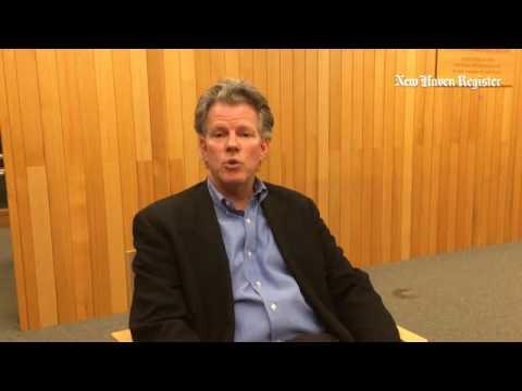"Solar Connecticut Executive Director Mike Trahan explains the concept of ""community solar"" #energy."