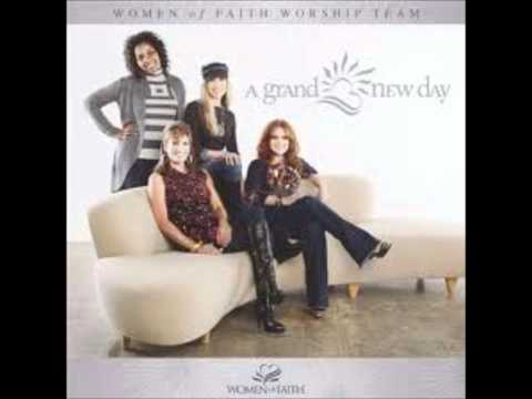 Women of Faith - In Christ Alone