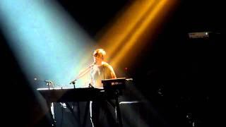 HD - Linkin Park - Fallout (live) in Linz, 23.10.2010, Austria