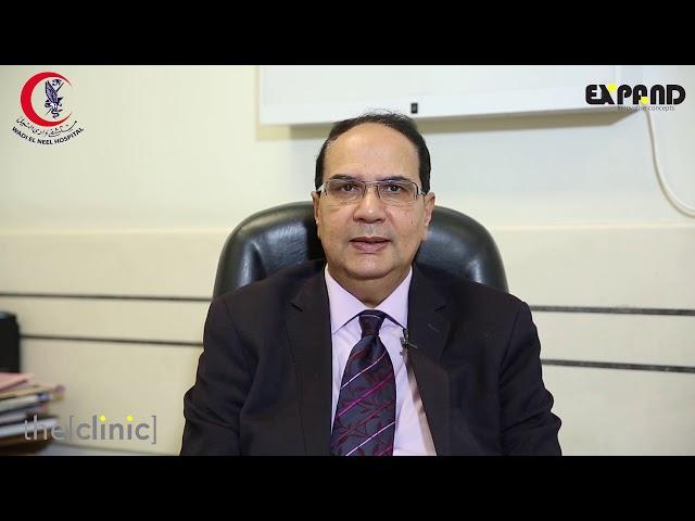 الأستاذ الدكتور هانى نصر يتحدث عن السكر و تأثيره على العين