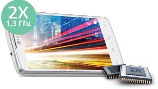 LG L60 X145 обзор ◄ Quke.ru ►