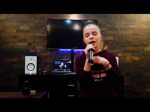 Ioana Ignat - Nu ma uita ( Cover by Daria Stefan ) - LIVE