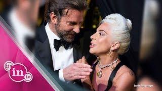 Ex von Bradley Cooper über Gerüchte rund um Lady Gaga