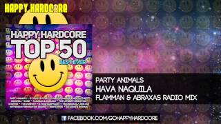 28 Party Animals - Hava Naquila (Original Mix)