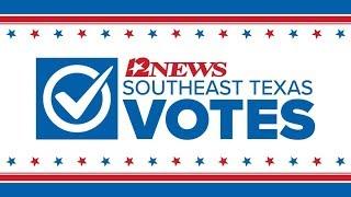 12News Southeast Texas Votes