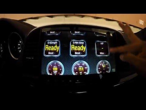 "10.2"" Quad Core Android Car GPS Nav Stereo for Mitsubishi Lancer Evolution X"