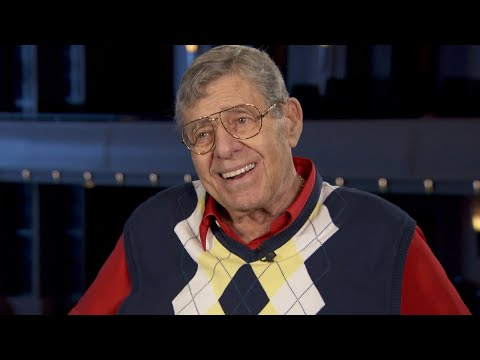 A Look Back At Comedian Jerry Lewis' Legacy