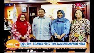 3 Emak-Emak 'PEPES' Kampanye Hitam ke Jokowi Ditetapkan Tersangka - SIP 27/02