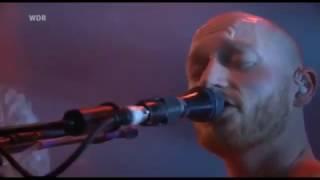 Biffy Clyro - Live Visions Indoor Festival Westend Dortmund 2012 Full Concert HD