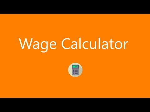 hourly wage calculator florida