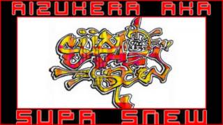 SuPa SnEw-The Rock Riddim Mix (Live) @aizukera