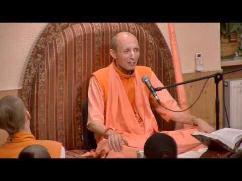 Шримад Бхагаватам 4.4.14 - Бхакти Ананта Кришна Госвами