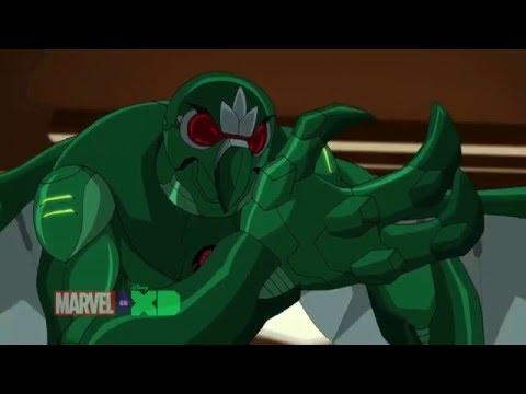 Великий Человек-паук / Совершенный Человек-паук / Ultimate