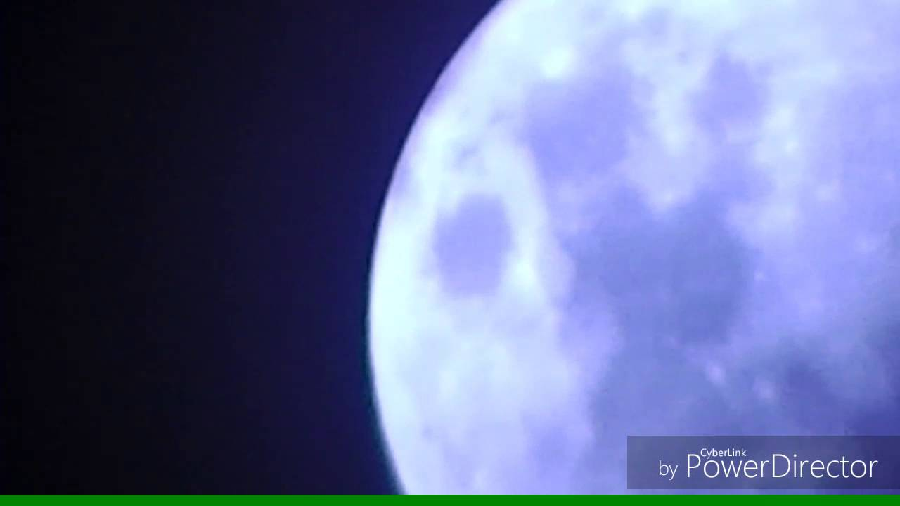 Melihat bulan dengan teleskop youtube