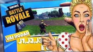 #1 How to download FORTNITE on Android J1 . J2 . J5 AND G7 . GRAND PRIM E AND INFINIX #1