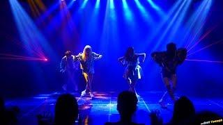 170719 KARD 데뷔 쇼케이스 'Don't Recall' 4K 직캠 by DaftTaengk