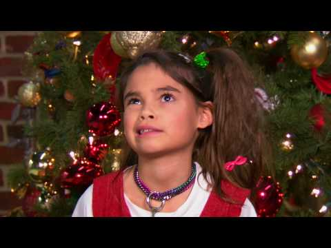 7 Second Challenge #2 | Stuck at Christmas The Movie 🎄  | Stuck in the Middle | Disney Channel