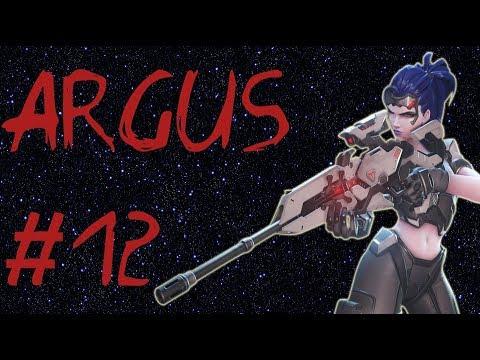 OW Argus Frag Video #12