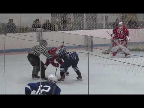 Lynn High Jet's Boy's Hockey vs  Swampscott High School December 26, 2019
