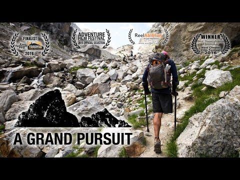 A Grand Pursuit Trailer