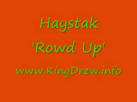 Haystak - Rowd Up [MP3]