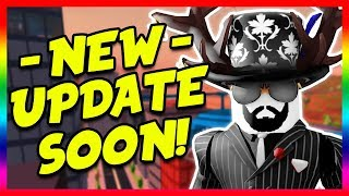 Roblox Jailbreak NEW UPDATE COUNTDOWN! NEW VEHICLE & NEW ESCAPE! | 🔴 Roblox Jailbreak Live