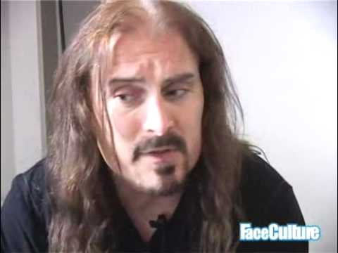 Dream Theater interview - James LaBrie (part 3)