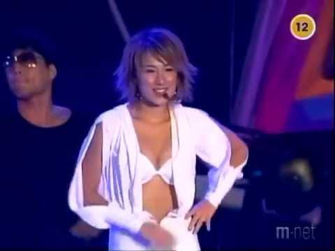 Chae Yeon(채연) - Dangerous Directing(위험한 연출) 20030807 Showking M