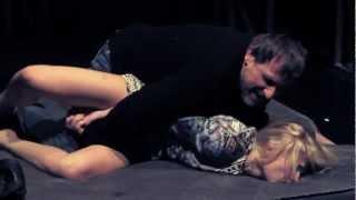 Ostatnie tango w Paryżu - Teatr Śląski (trailer)