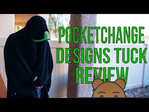 Best Blanket EVER?! – The Give-A-Tuck Bundle + The TuckXL Blanket Review