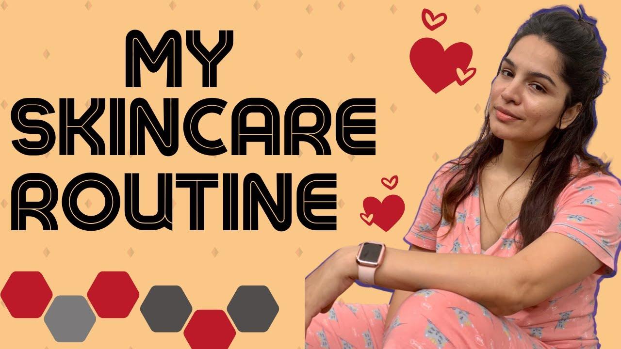 Skincare Routine | Skincare Regime | Shikha Singh Shah