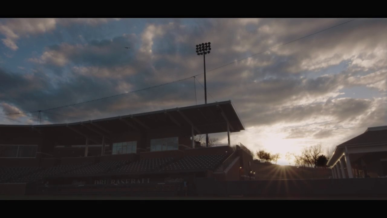 2017 DBU Baseball Promo Video