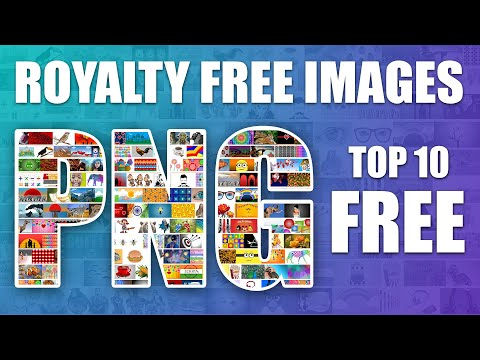 Top 10 Best PNG Websites   Where To Download Copyright Free Images   Free PNG Top Websites - 2020
