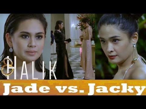 Halik: Jade VS. Jacky (November 8, 2018)