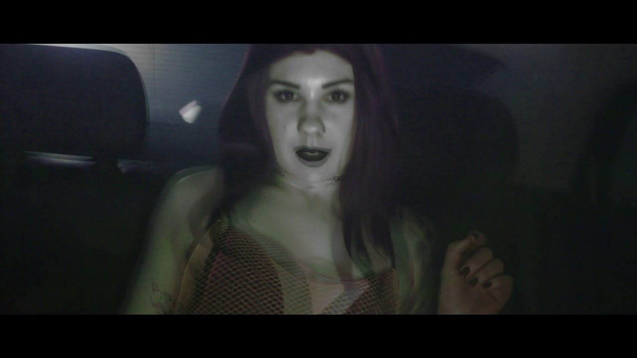 freaky white girl