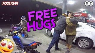OGS Mannequin Challenge | Hugging Strangers