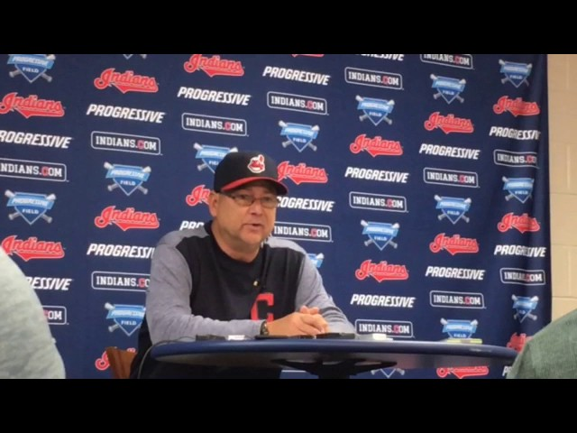 terry-francona-explains-why-brandon-guyer-is-off-to-a-slow-start