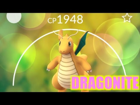pokemon quest how to get dratini