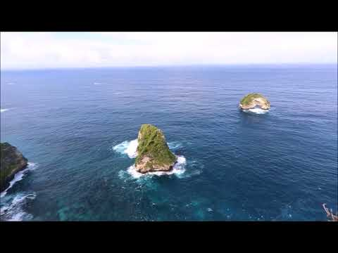 Nusa Penida Islands, Peaceful and Amazing