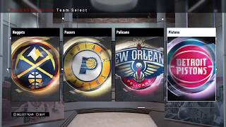 Nba 2K19 Myleague Online