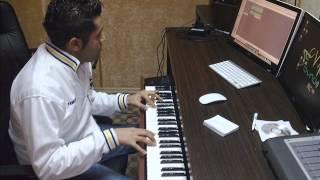 EsMeR ŞaH - Sensiz Olamam 2015 - Arabesk Rap