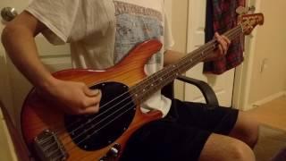 A Perfect Circle - 3 Libras Bass Cover