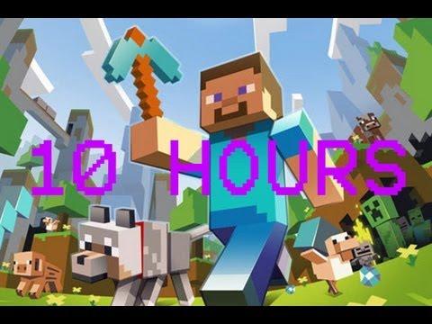 Minecraft Theme Remix 10 Hour