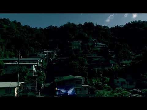 Trinidad Movie Series - The Pusher (Part 1 )