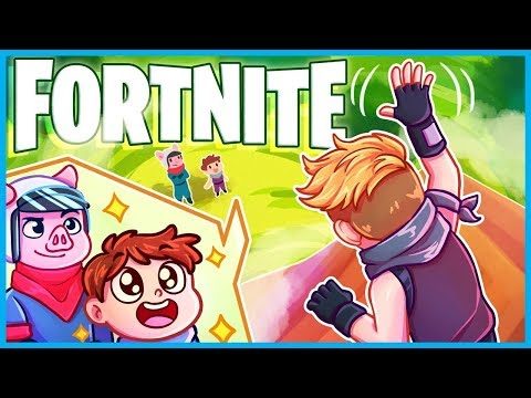 11 YEAR OLD *REACTS* to SYMFUHNY, The Fastest Editor in Fortnite: Battle Royale!