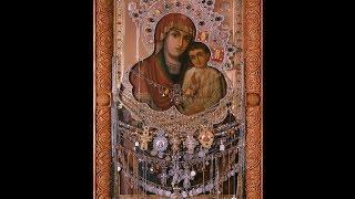 Братский хор Свято-Успенской Святогорской Лавры - Царице моя преблагая(, 2015-07-22T14:58:23.000Z)