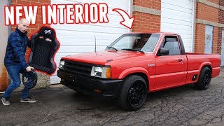 drift-truck-gets-a-new-interior-racing-seats-steering-wheel-hydro-more