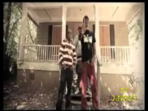 Meek Mill feat. Rick Ross - Don't Panic OFFICIAL VIDEO ( Screwed&chopped )  By DJ J.NiNO