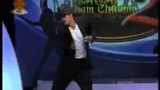 Lolita - Rabin Michael Jackson(Biranagar) - Cham Chami 2