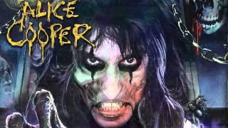 10 Alice Cooper - I'€™ll Bite Your Face Off (Live) [Concert Live Ltd]